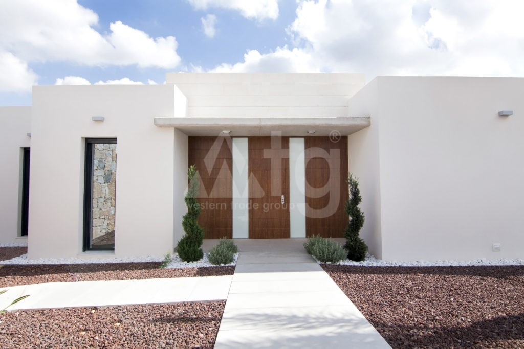 3 bedroom Villa in San Miguel de Salinas  - TRX116463 - 40