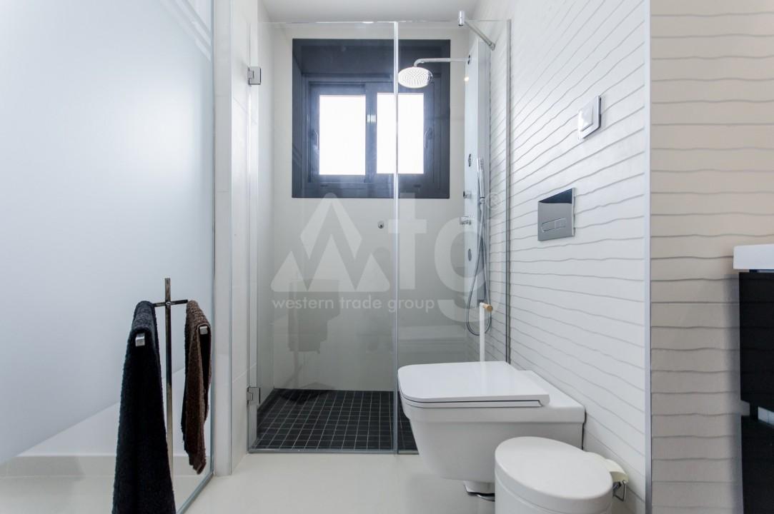 4 bedroom Villa in San Miguel de Salinas - AGI6114 - 11
