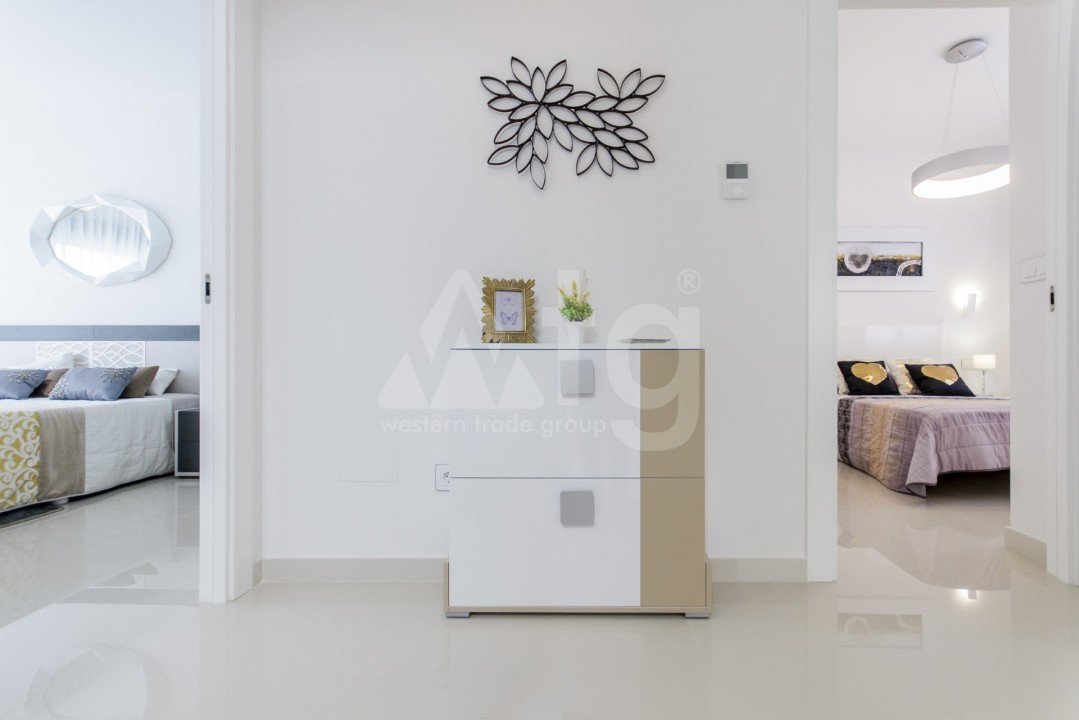 4 bedroom Villa in San Miguel de Salinas - AGI6114 - 13