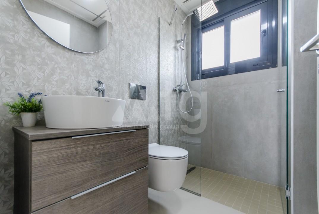 4 bedroom Villa in San Miguel de Salinas - AGI6114 - 16
