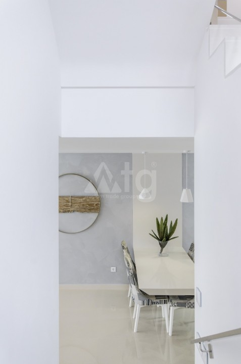 4 bedroom Villa in San Miguel de Salinas - AGI6114 - 17
