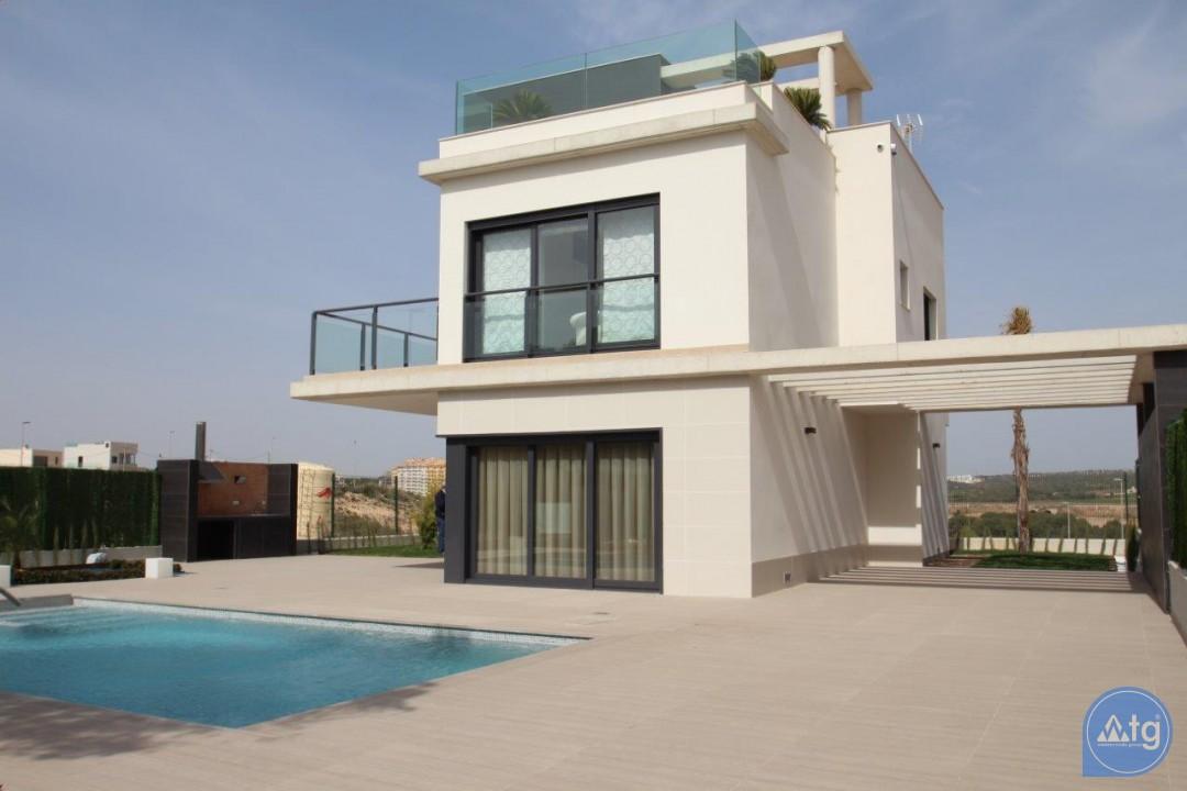 4 bedroom Villa in San Miguel de Salinas - AGI8520 - 1