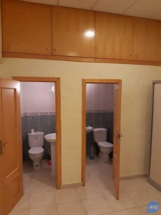 4 bedroom Villa in San Miguel de Salinas - AGI8520 - 12