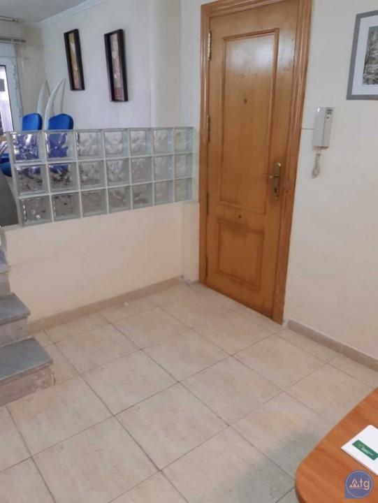 4 bedroom Villa in San Miguel de Salinas - AGI8520 - 2