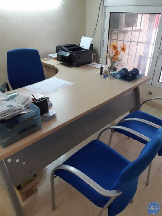 4 bedroom Villa in San Miguel de Salinas - AGI8520 - 8