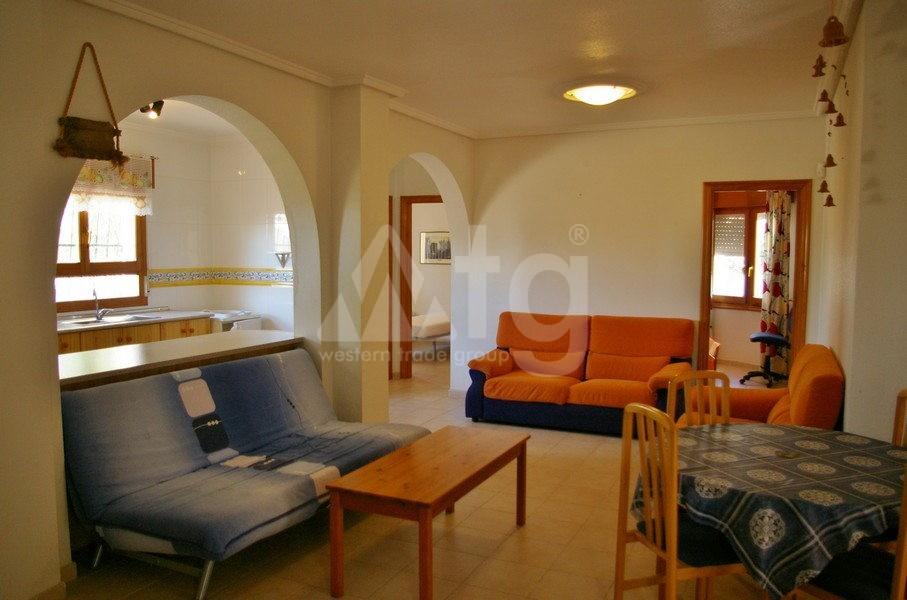 4 bedroom Villa in San Miguel de Salinas - AGI6077 - 8