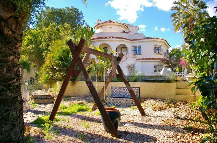 4 bedroom Villa in San Miguel de Salinas - AGI6077 - 9