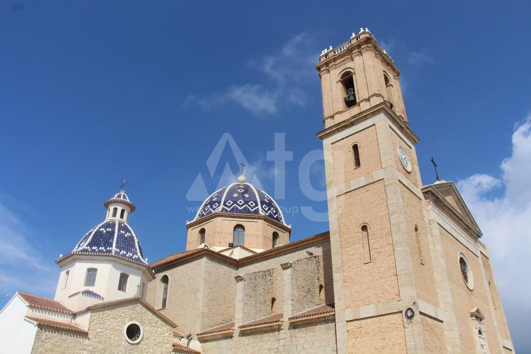 3 bedroom Villa in San Miguel de Salinas  - FS117275 - 9