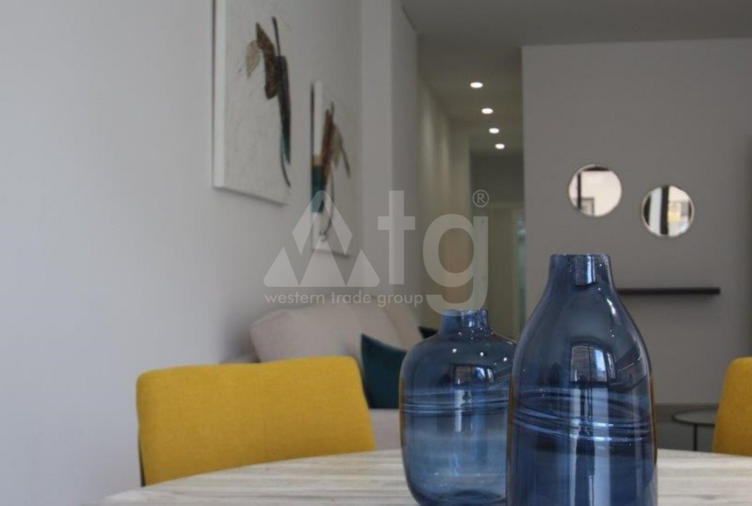 3 bedroom Villa in San Miguel de Salinas  - LH116443 - 6