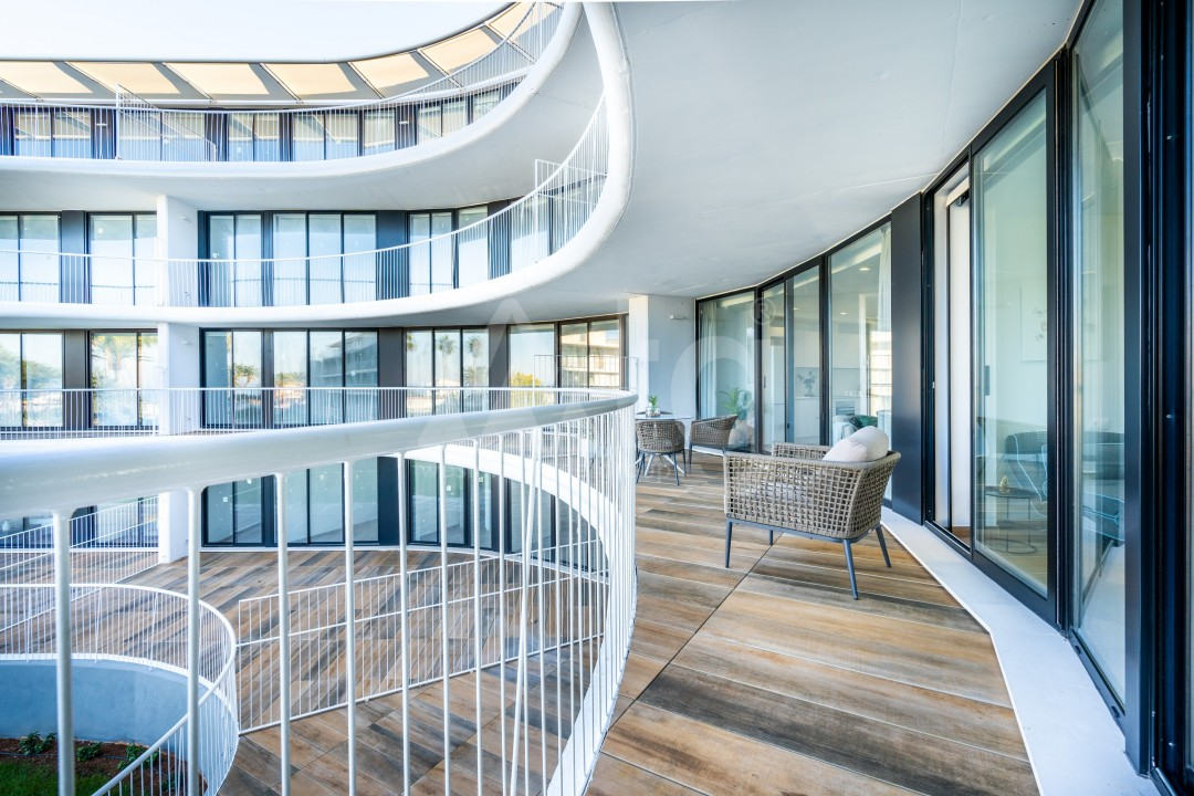3 bedroom Villa in San Miguel de Salinas  - AGI6111 - 1