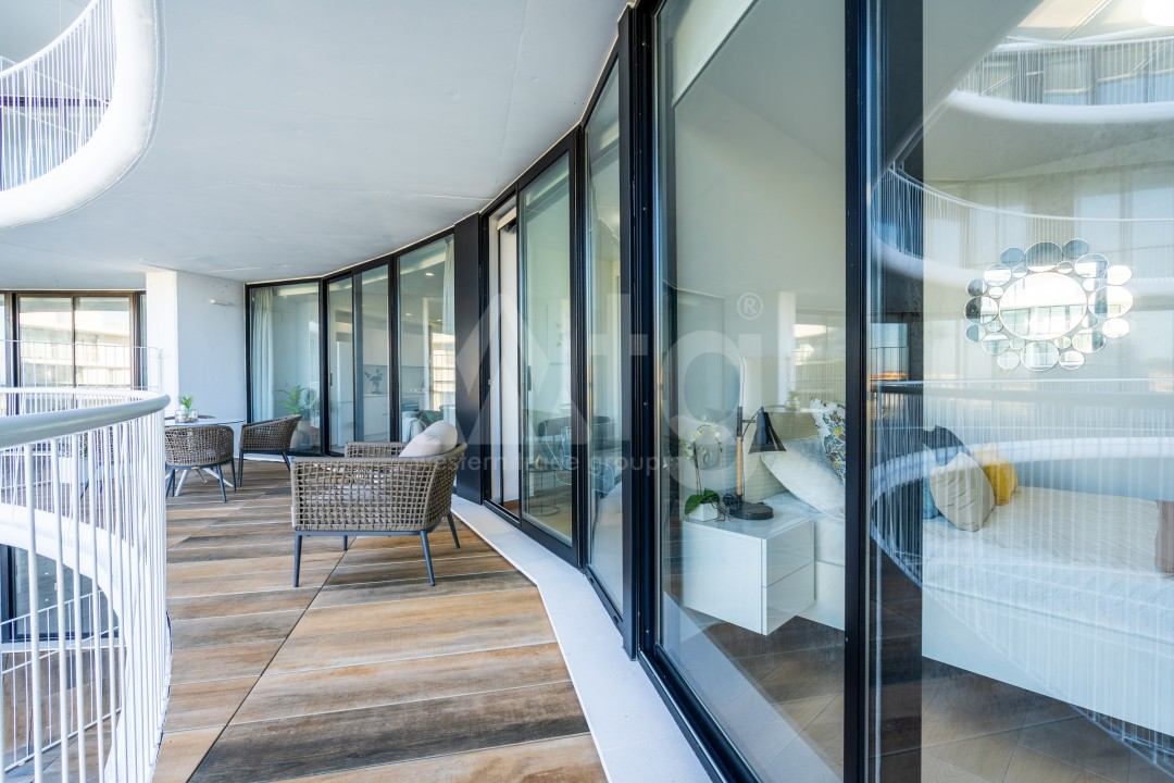 3 bedroom Villa in San Miguel de Salinas  - AGI6111 - 11