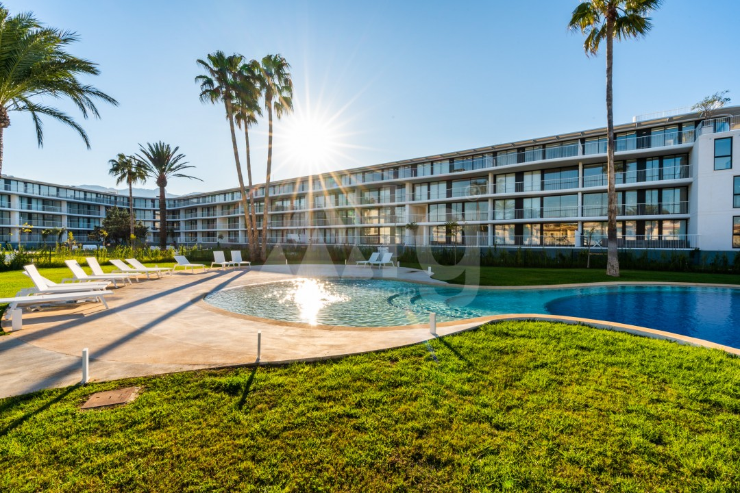 3 bedroom Villa in San Miguel de Salinas  - AGI6111 - 14