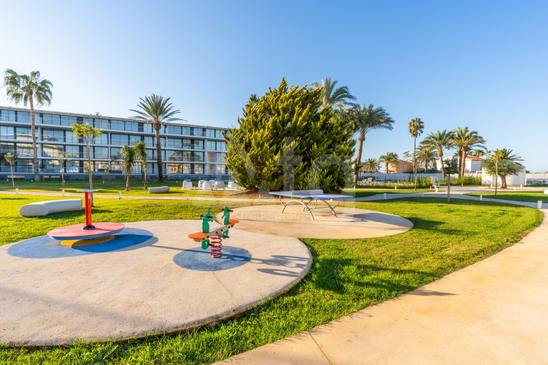 3 bedroom Villa in San Miguel de Salinas  - AGI6111 - 15