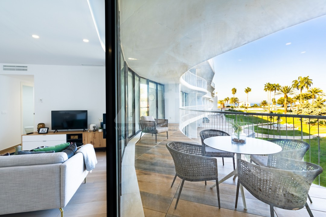 3 bedroom Villa in San Miguel de Salinas  - AGI6111 - 4