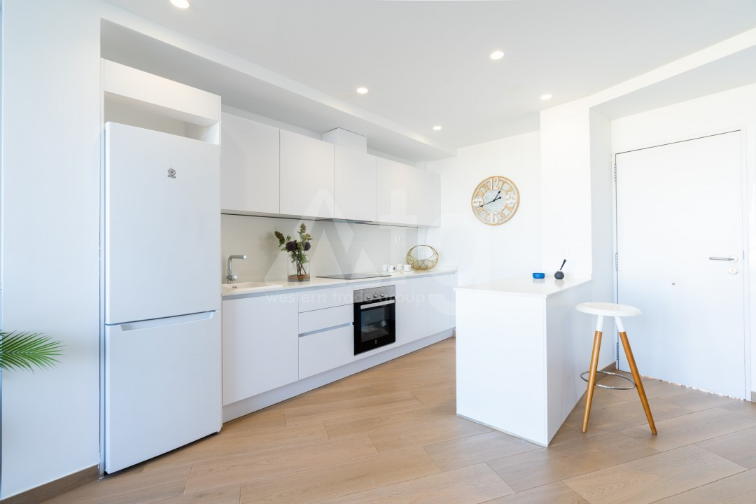 3 bedroom Villa in San Miguel de Salinas  - AGI6111 - 8