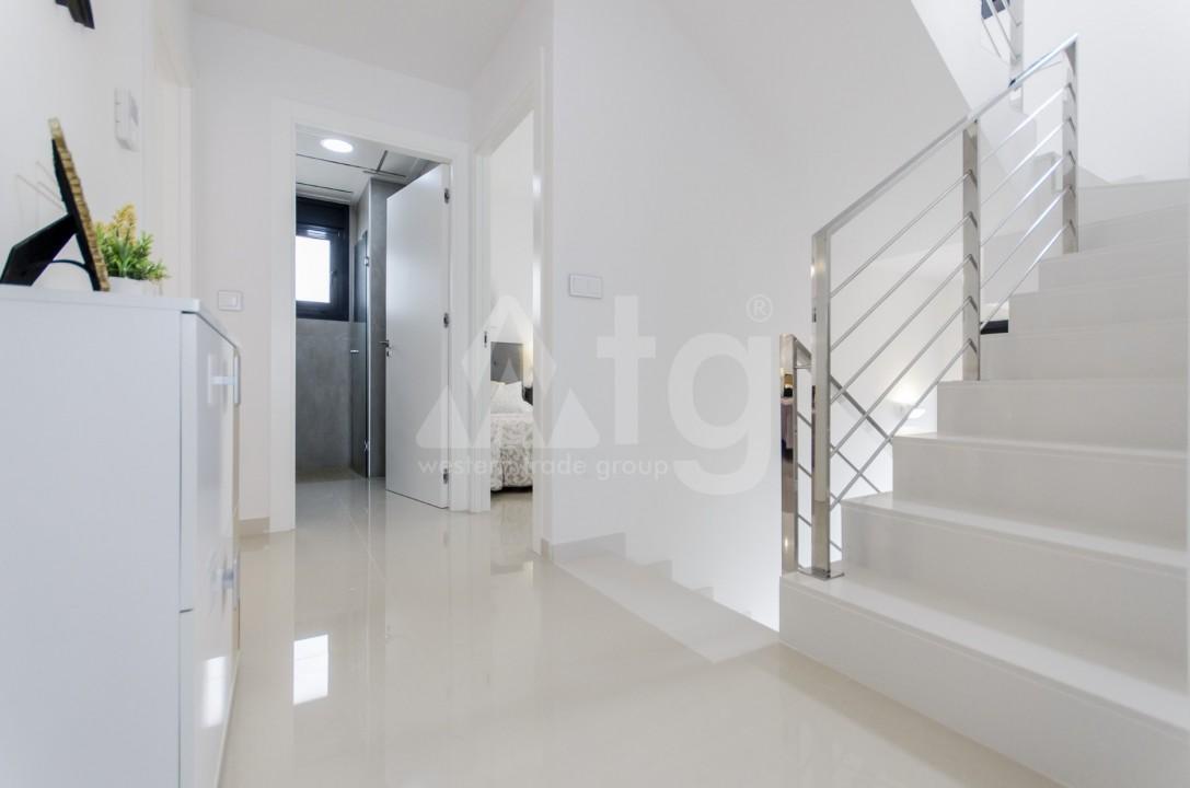 4 bedroom Villa in San Miguel de Salinas - AGI6116 - 12