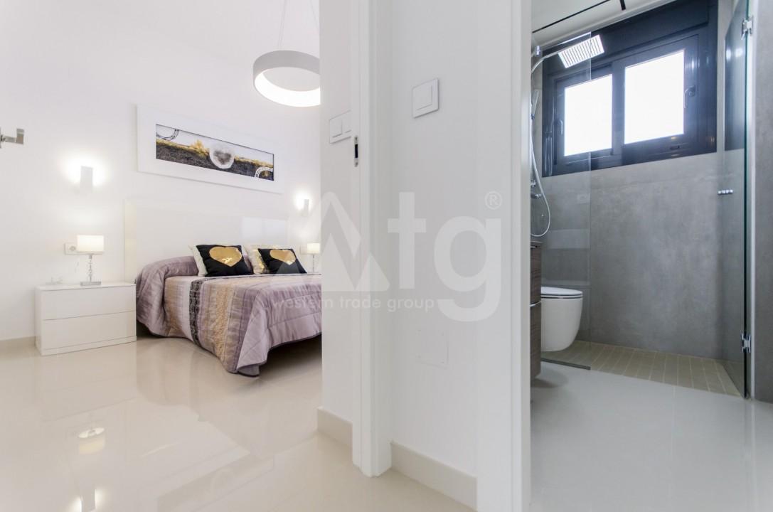 4 bedroom Villa in San Miguel de Salinas - AGI6116 - 14