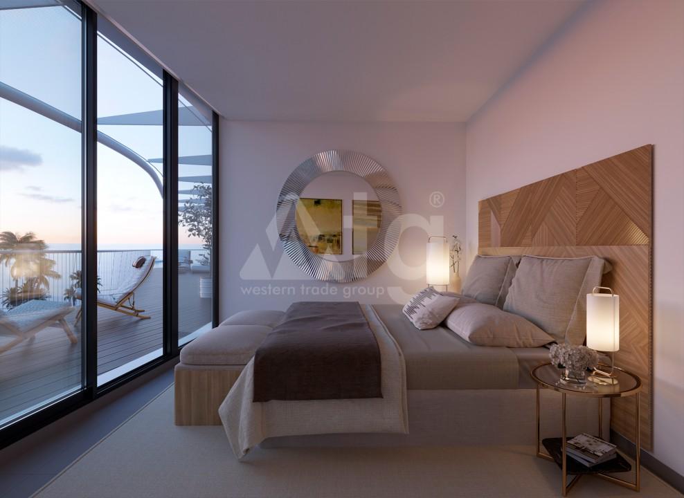 4 bedroom Villa in San Miguel de Salinas - AGI6116 - 4