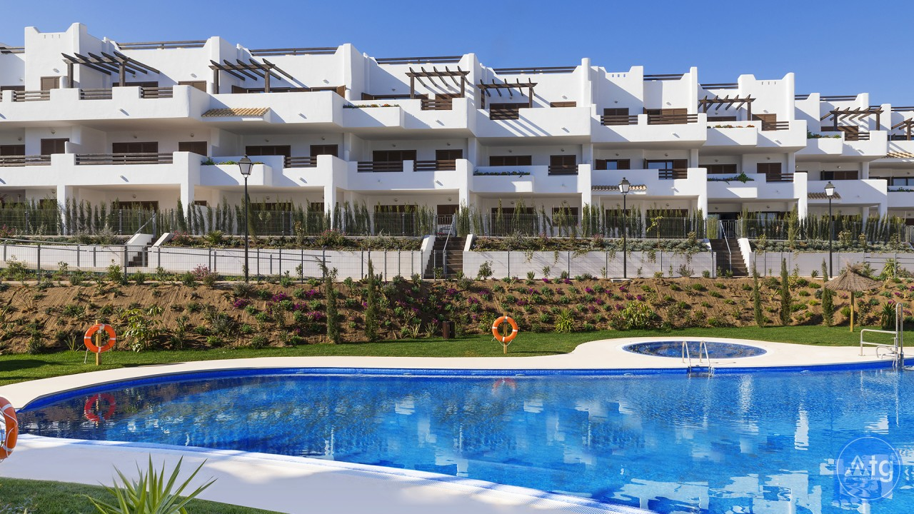 3 bedroom Villa in Santiago de la Ribera  - WHG116812 - 1