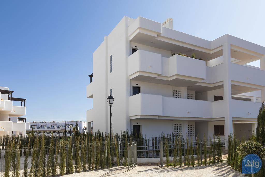3 bedroom Villa in Santiago de la Ribera  - WHG116812 - 15