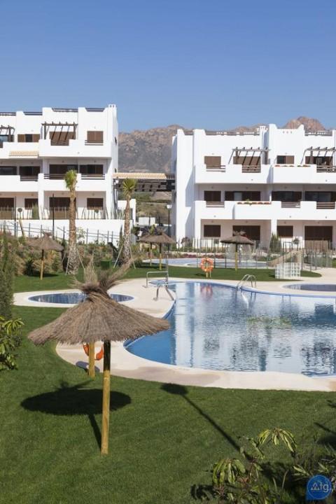 3 bedroom Villa in Santiago de la Ribera  - WHG116812 - 3