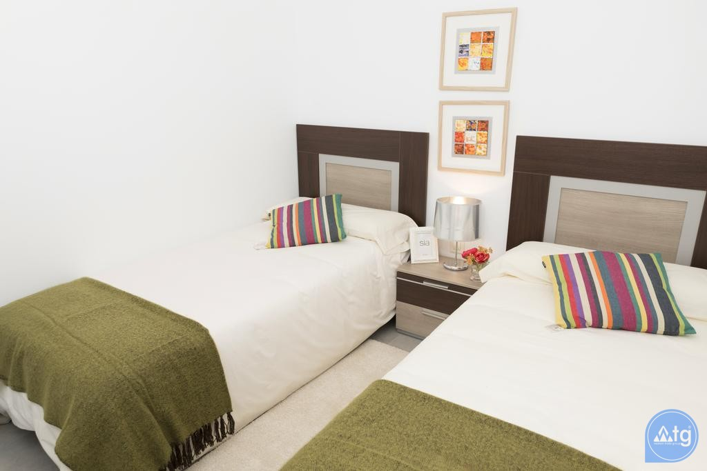 3 bedroom Villa in Santiago de la Ribera  - WHG116812 - 9