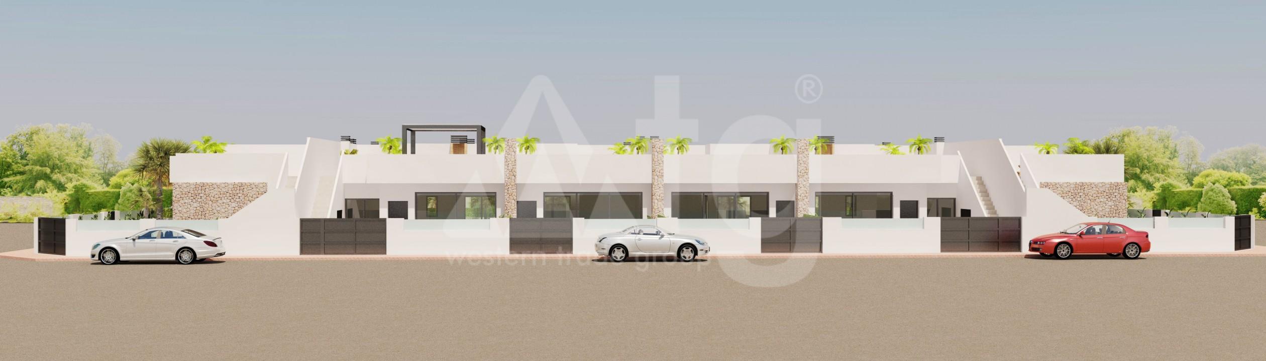 3 bedroom Villa in Santiago de la Ribera  - EF1116748 - 4