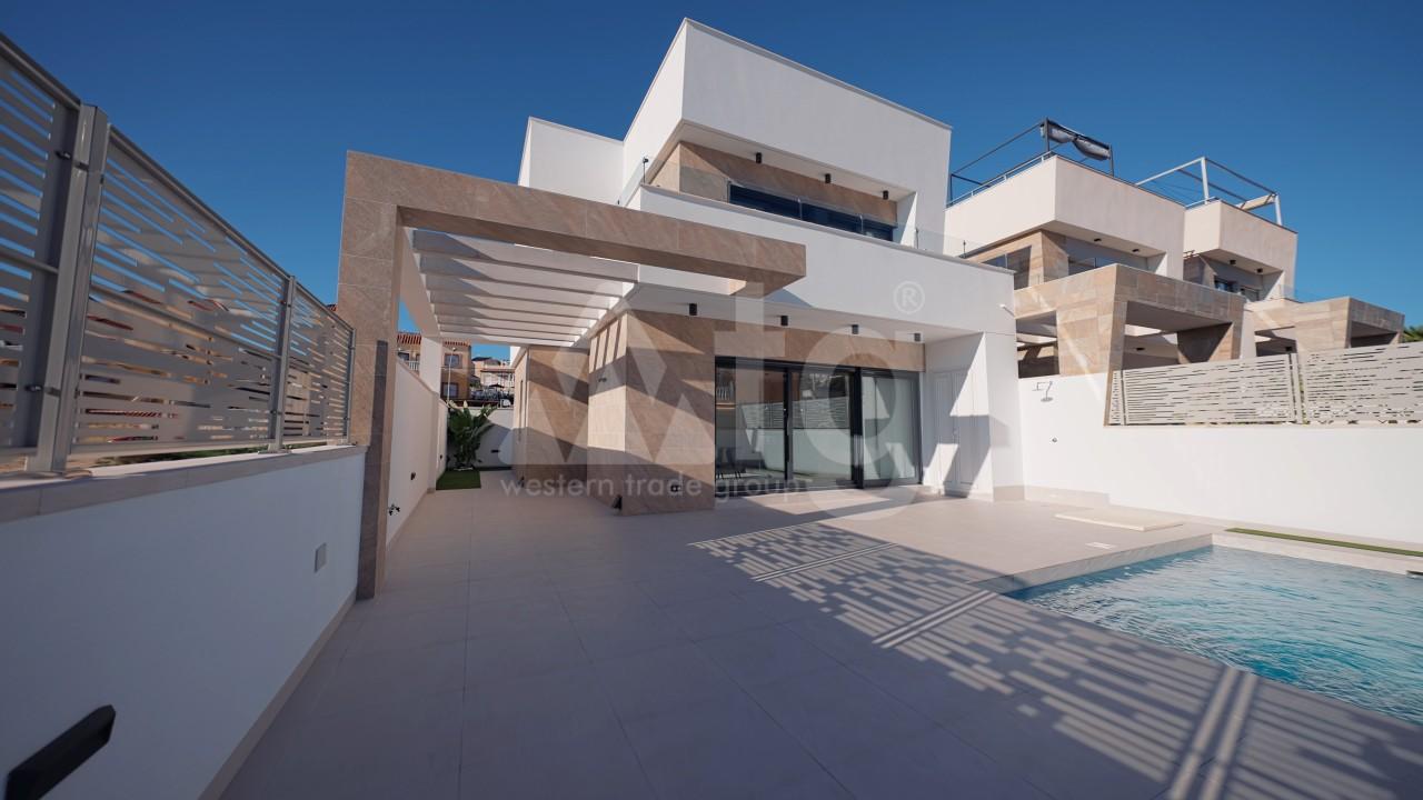3 bedroom Villa in Santiago de la Ribera  - WHG115921 - 1