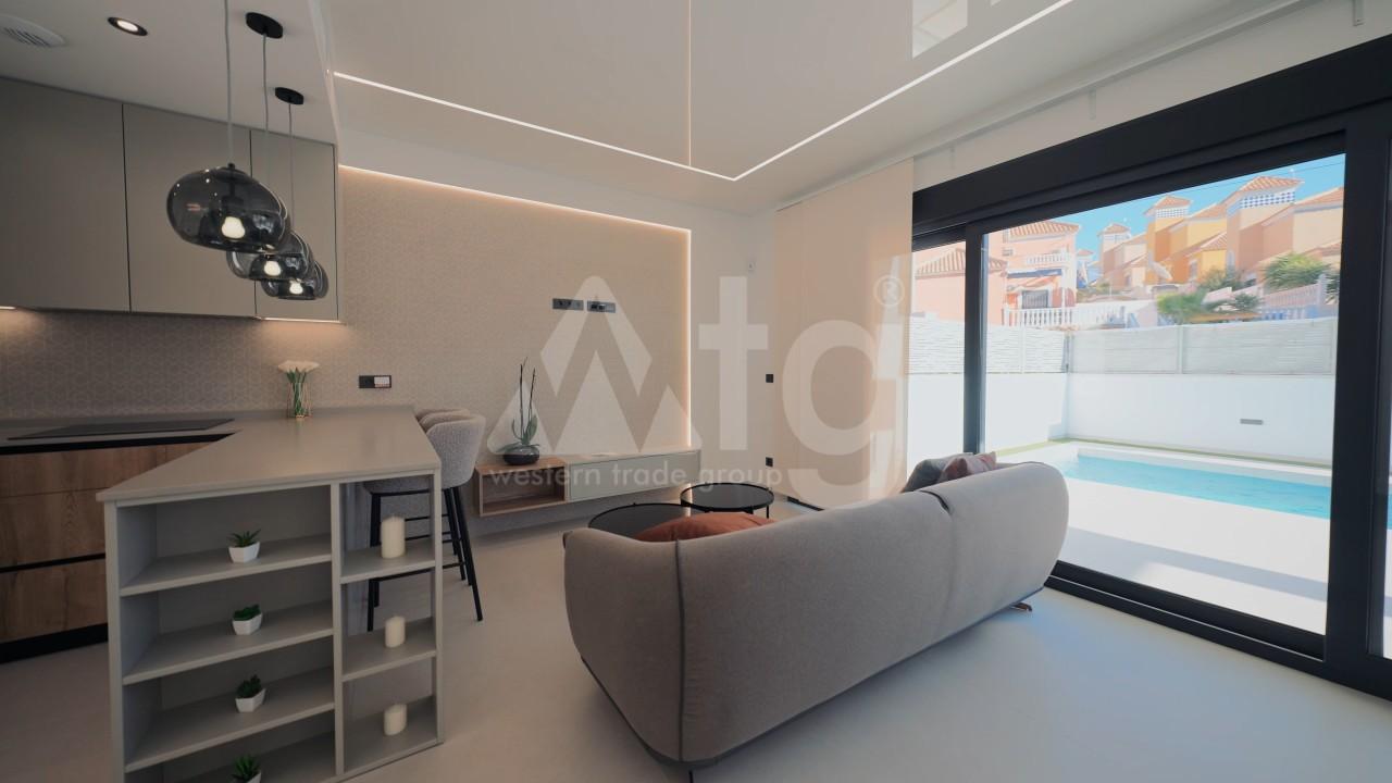 3 bedroom Villa in Santiago de la Ribera  - WHG115921 - 10