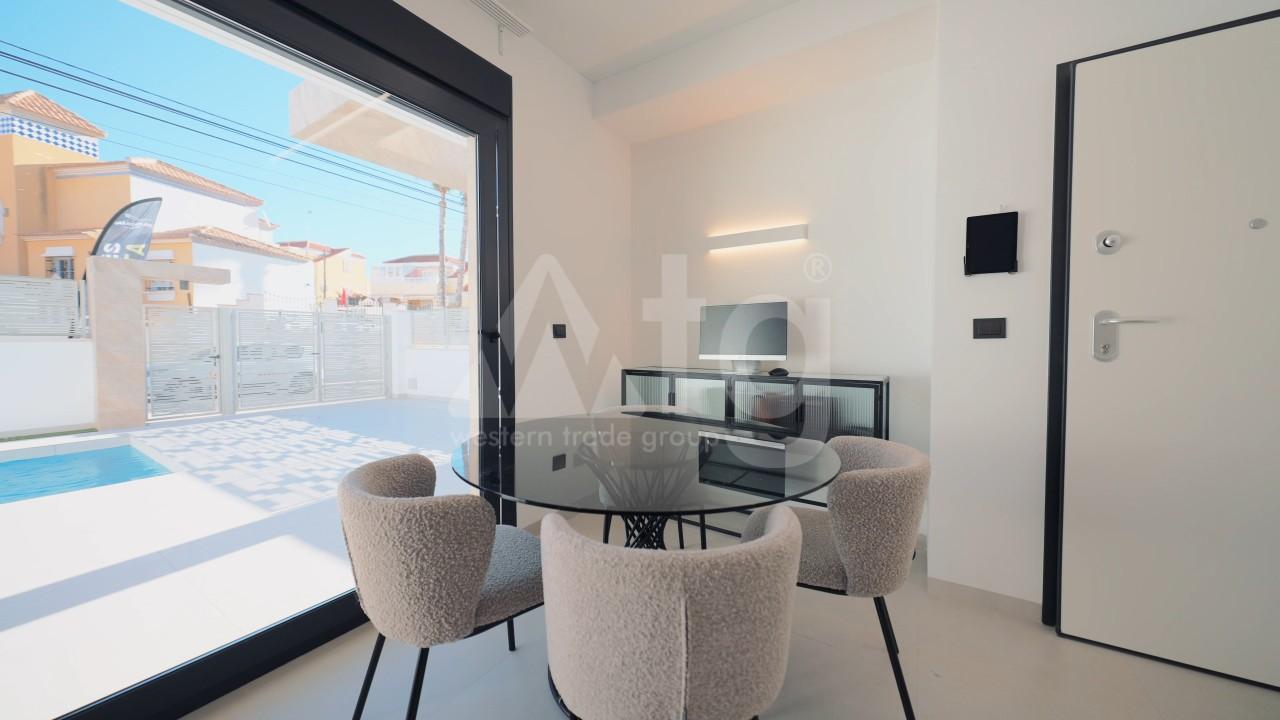 3 bedroom Villa in Santiago de la Ribera  - WHG115921 - 11