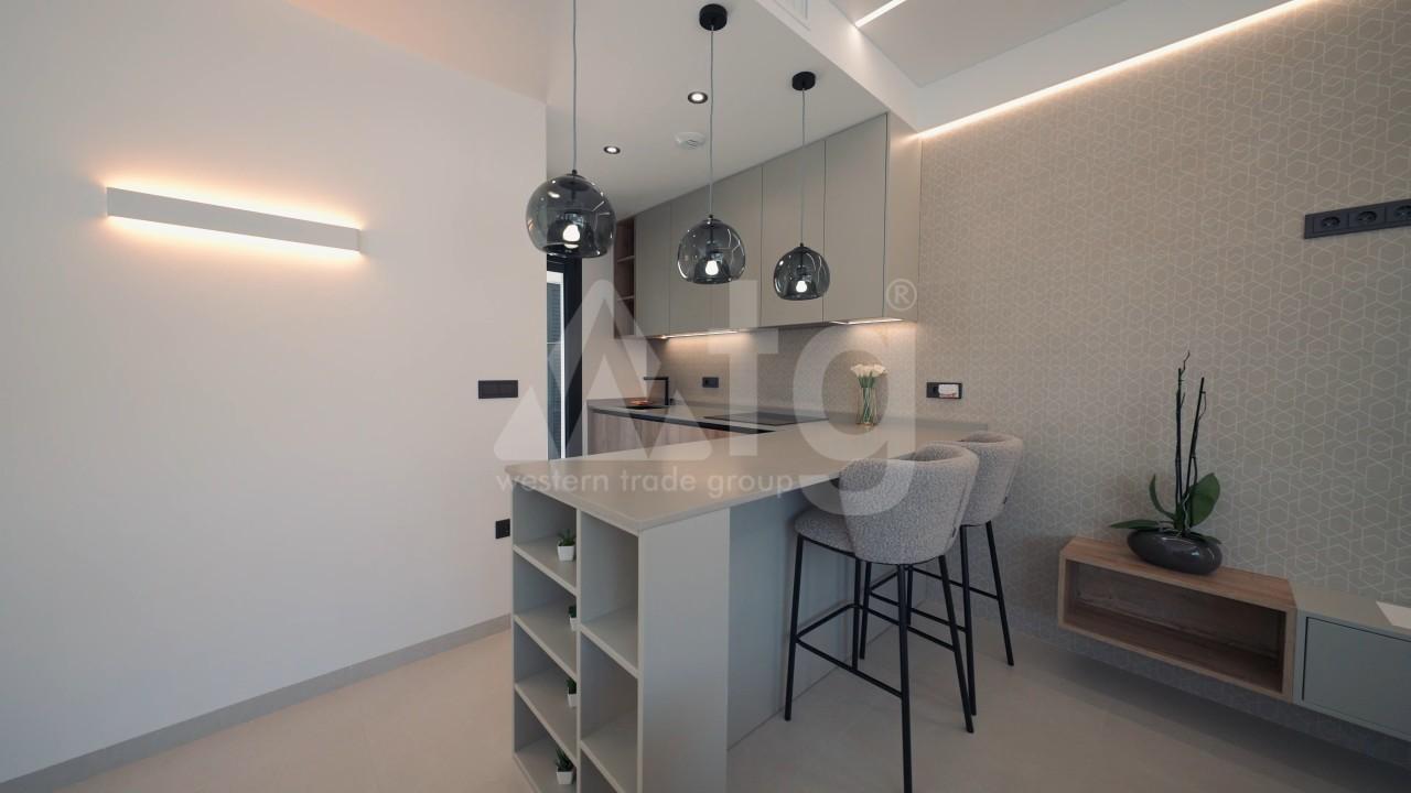 3 bedroom Villa in Santiago de la Ribera  - WHG115921 - 13