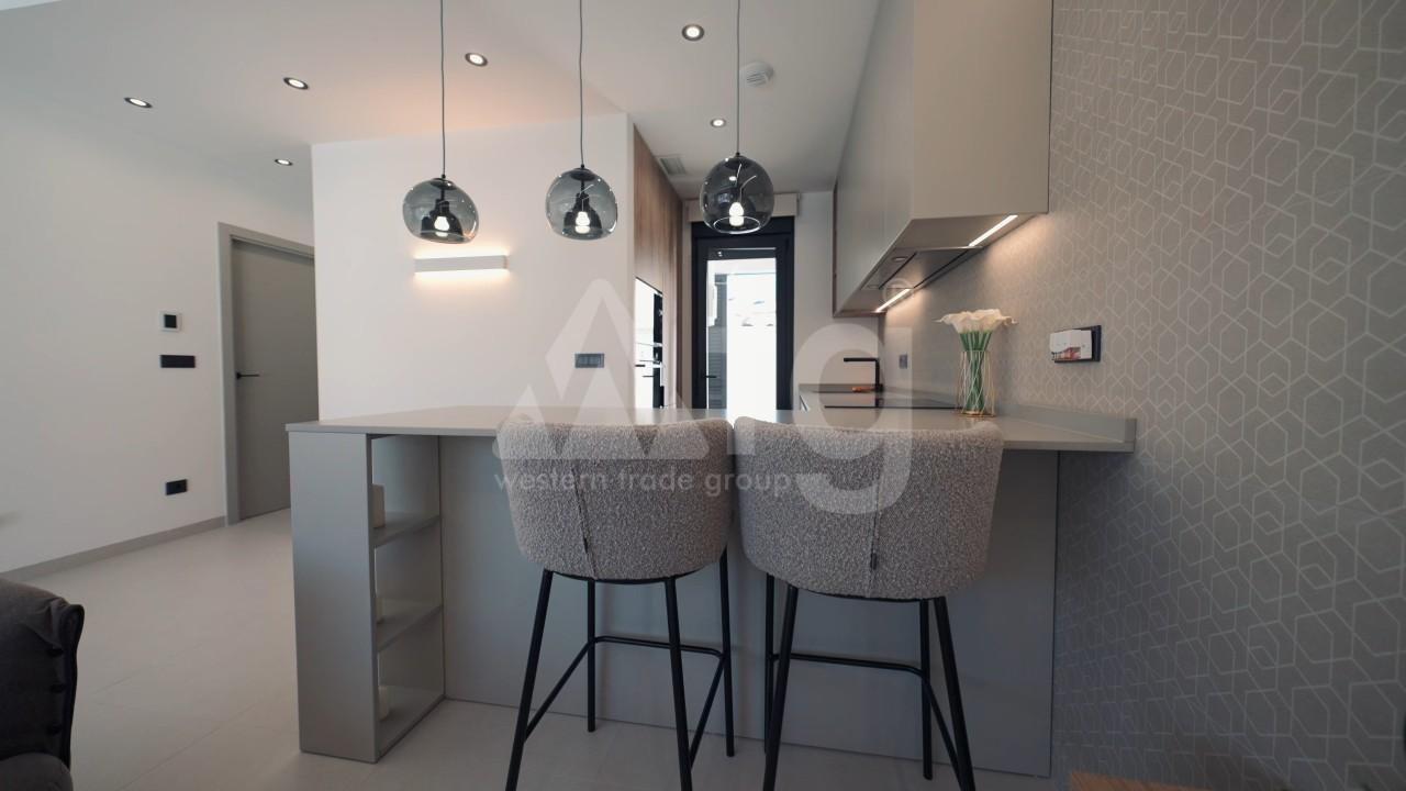3 bedroom Villa in Santiago de la Ribera  - WHG115921 - 14