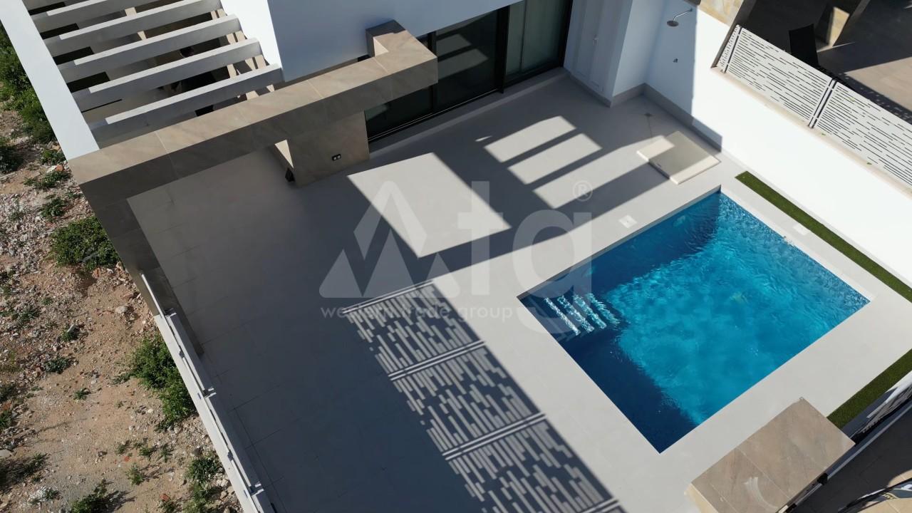 3 bedroom Villa in Santiago de la Ribera  - WHG115921 - 3