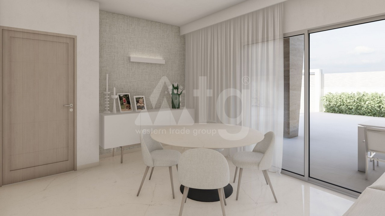 3 bedroom Villa in Santiago de la Ribera  - WHG115921 - 4