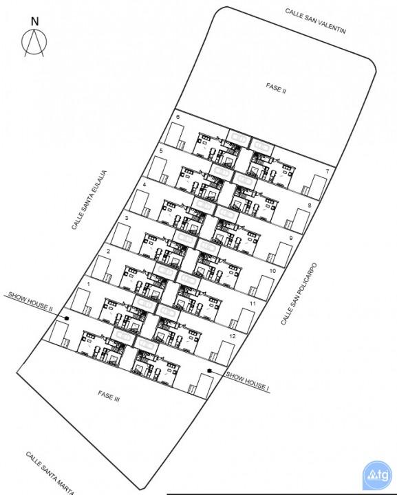 3 bedroom Villa in Santiago de la Ribera  - WHG115921 - 41