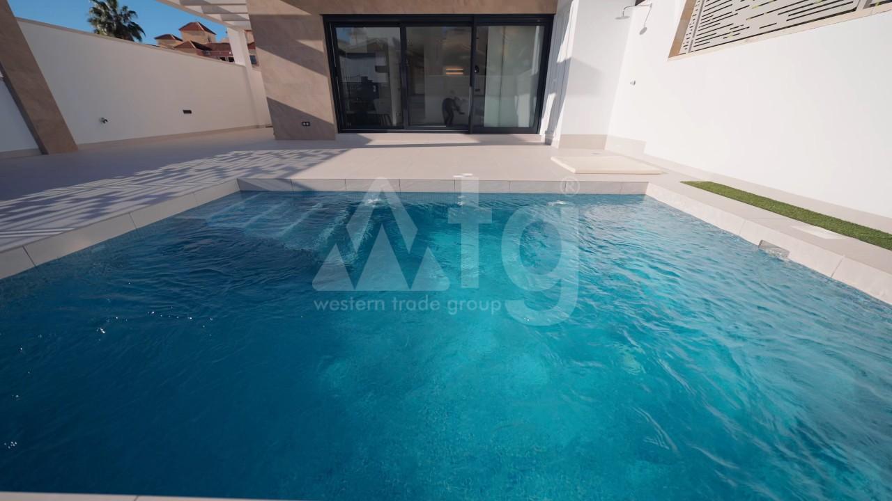 3 bedroom Villa in Santiago de la Ribera  - WHG115921 - 5