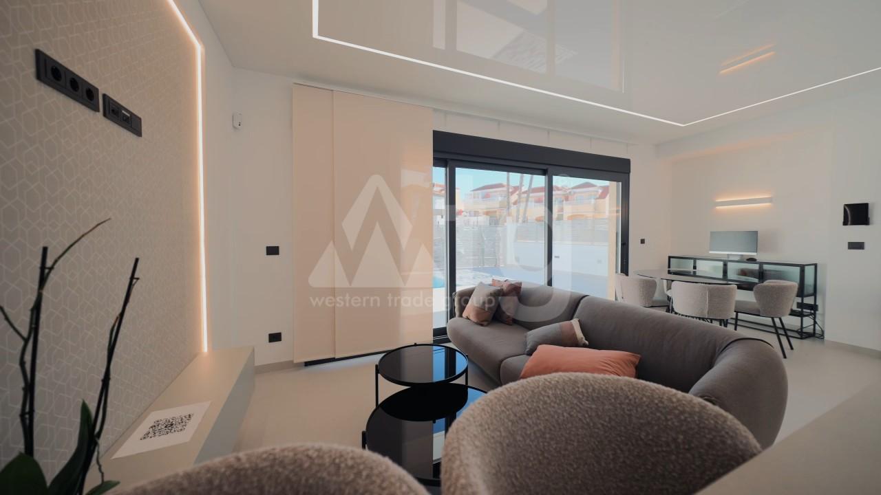 3 bedroom Villa in Santiago de la Ribera  - WHG115921 - 6