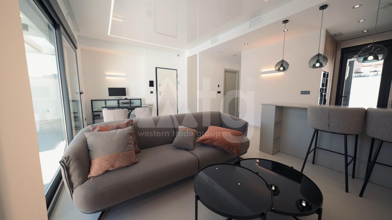 3 bedroom Villa in Santiago de la Ribera  - WHG115921 - 7
