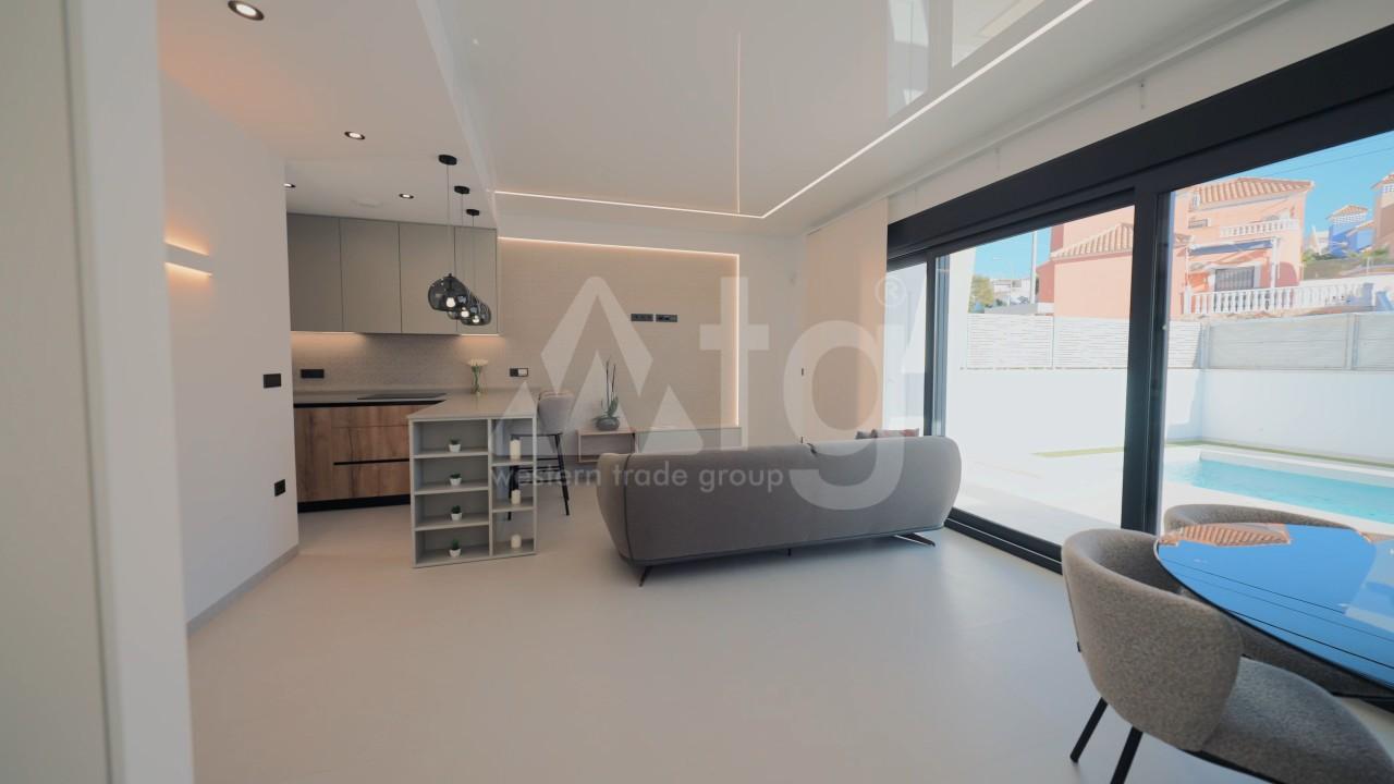 3 bedroom Villa in Santiago de la Ribera  - WHG115921 - 8