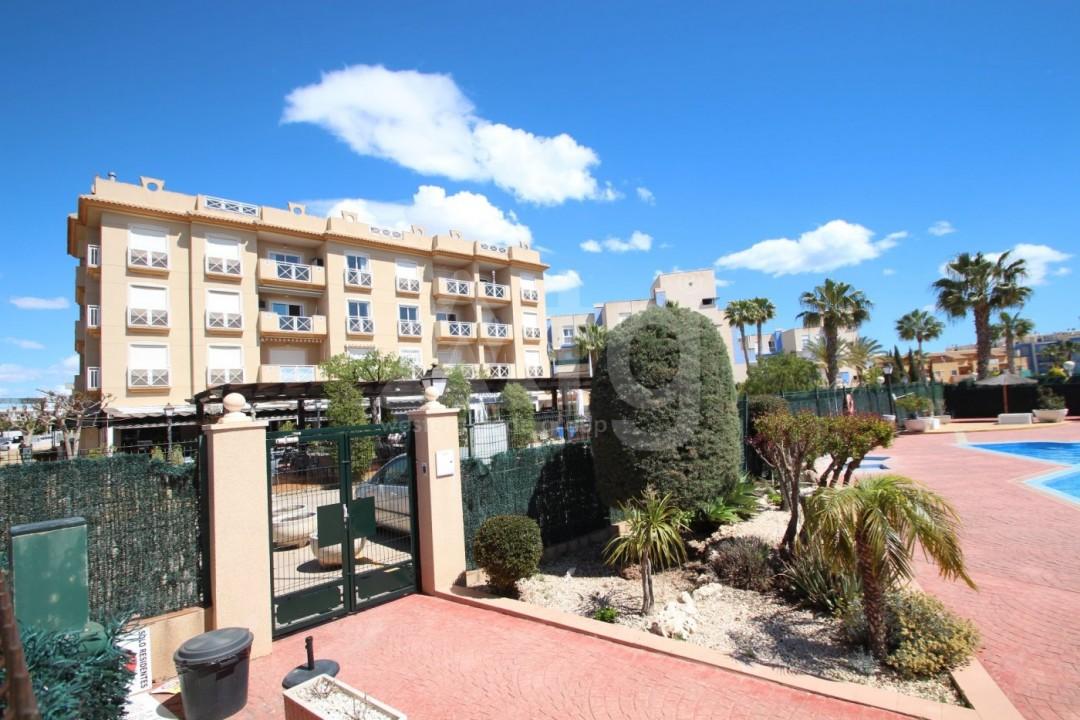 3 bedroom Villa in Santiago de la Ribera - WHG113945 - 16