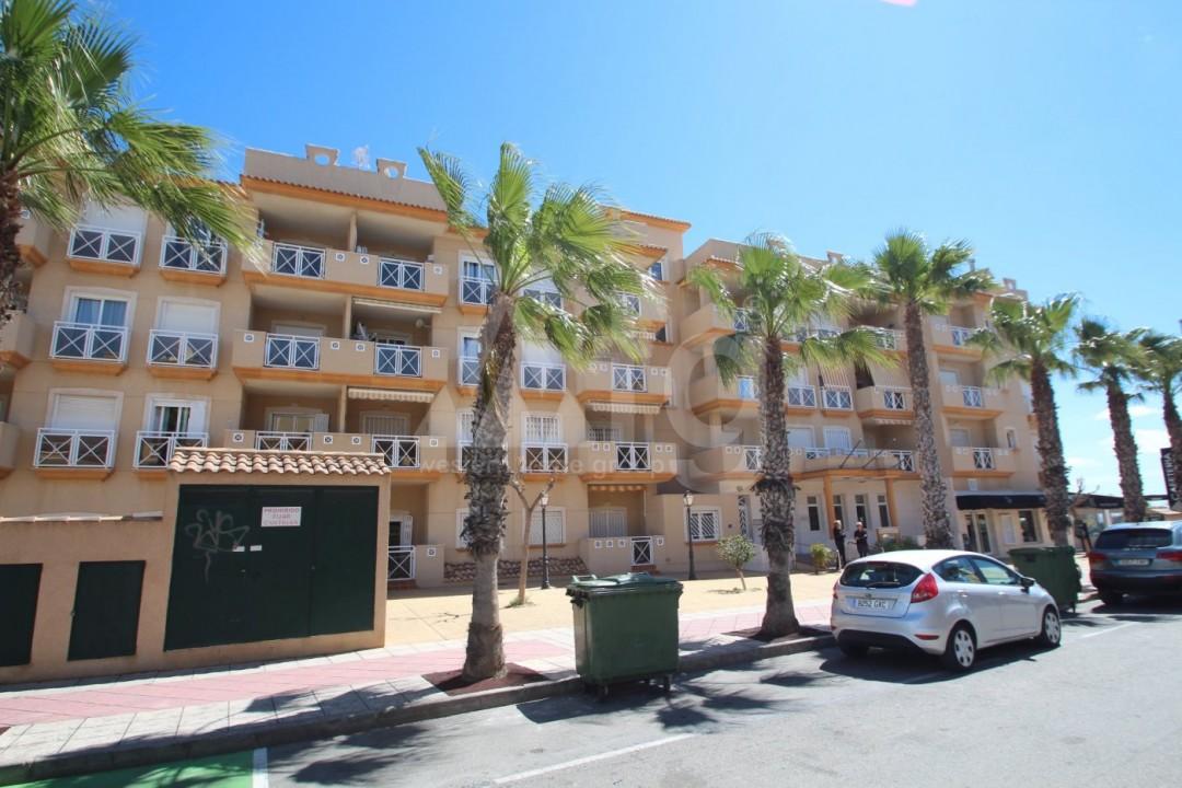 3 bedroom Villa in Santiago de la Ribera - WHG113945 - 17