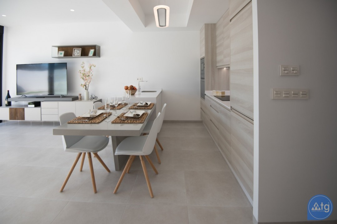 3 bedroom Villa in Santiago de la Ribera - WHG113945 - 27