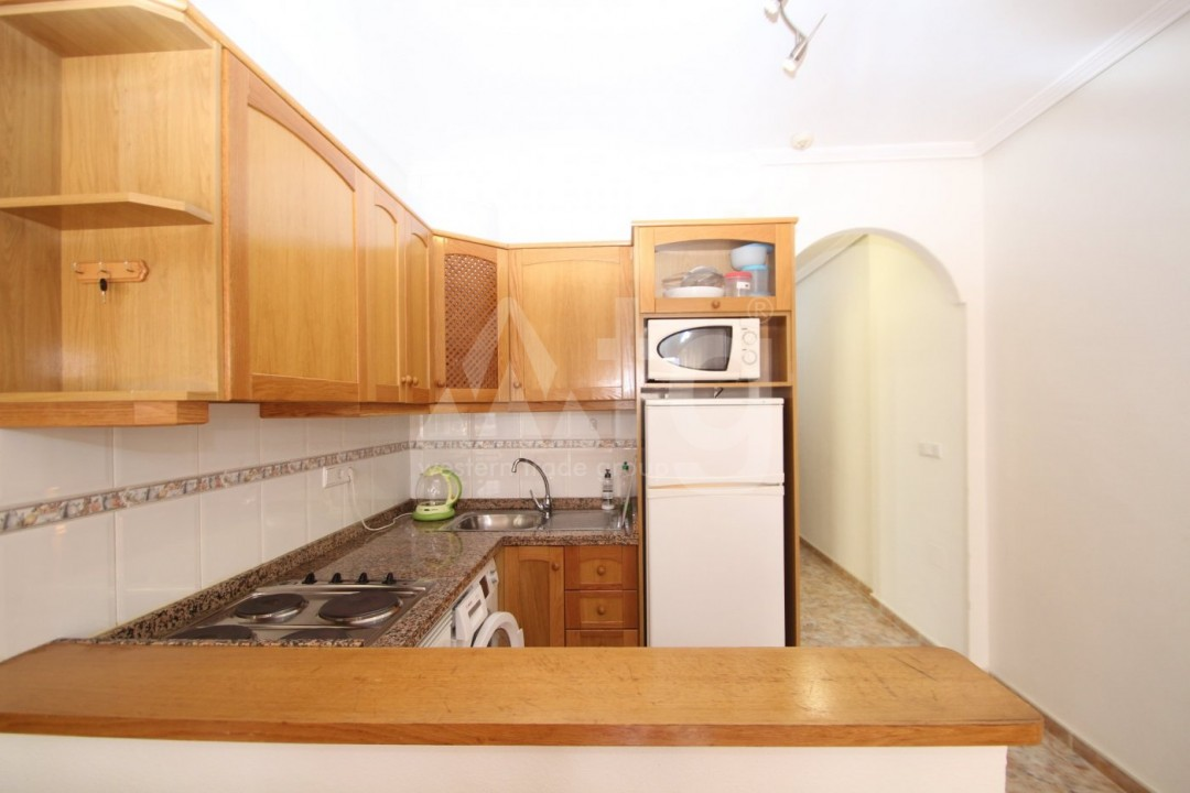 3 bedroom Villa in Santiago de la Ribera - WHG113945 - 7