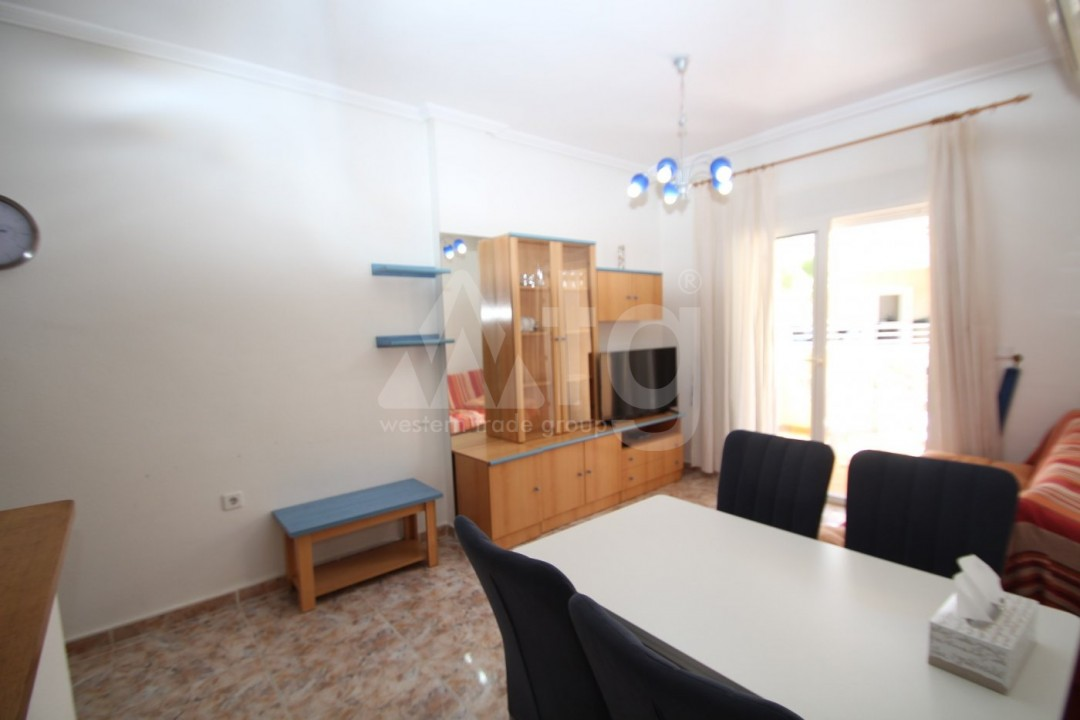 3 bedroom Villa in Santiago de la Ribera - WHG113945 - 9