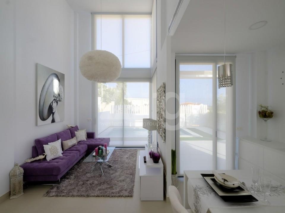 4 bedroom Villa in Torrevieja - AGI2595 - 2