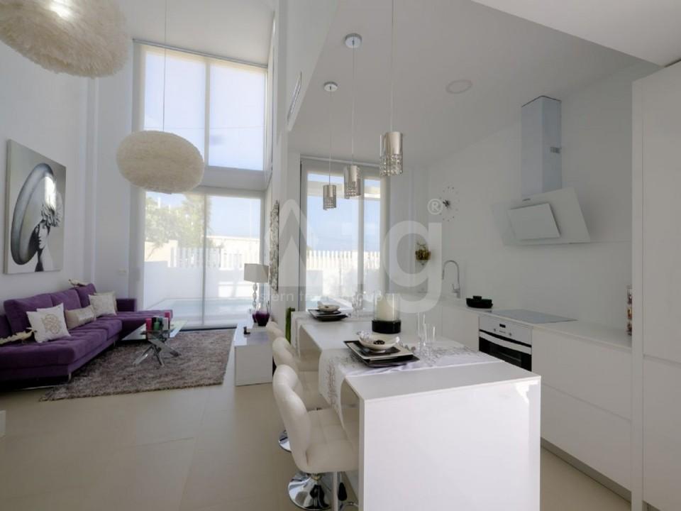4 bedroom Villa in Torrevieja - AGI2595 - 4