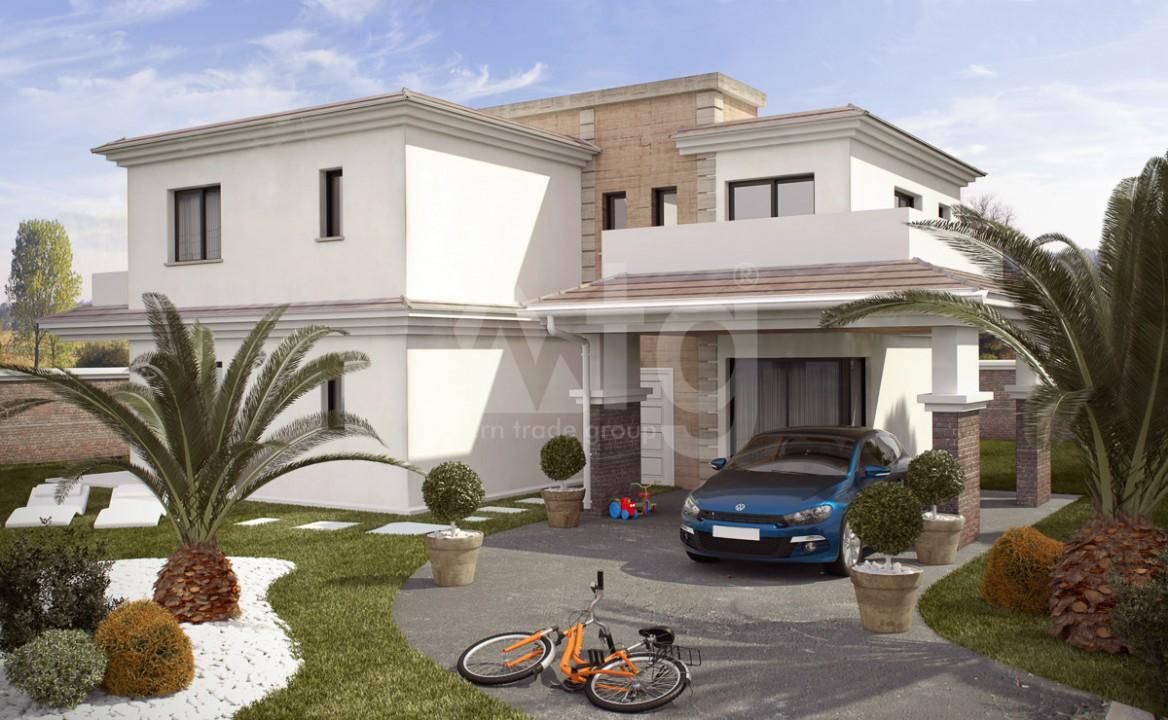 3 bedroom Villa in Villamartin  - IV116084 - 1