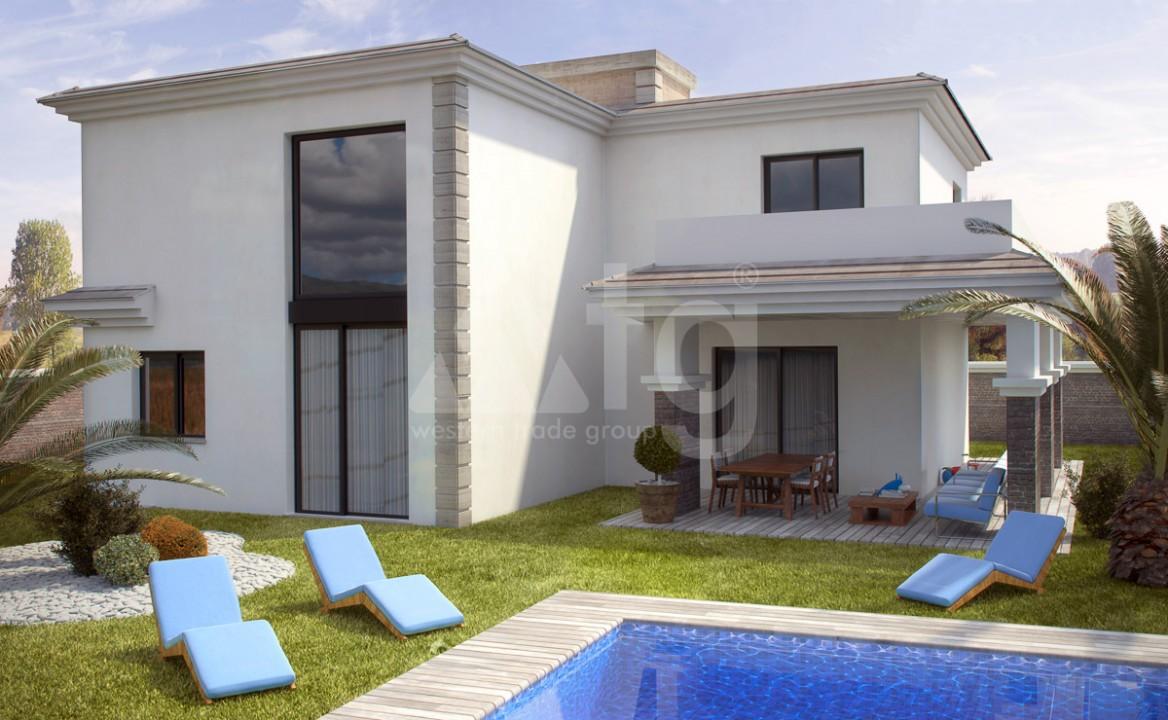 3 bedroom Villa in Villamartin  - IV116084 - 2
