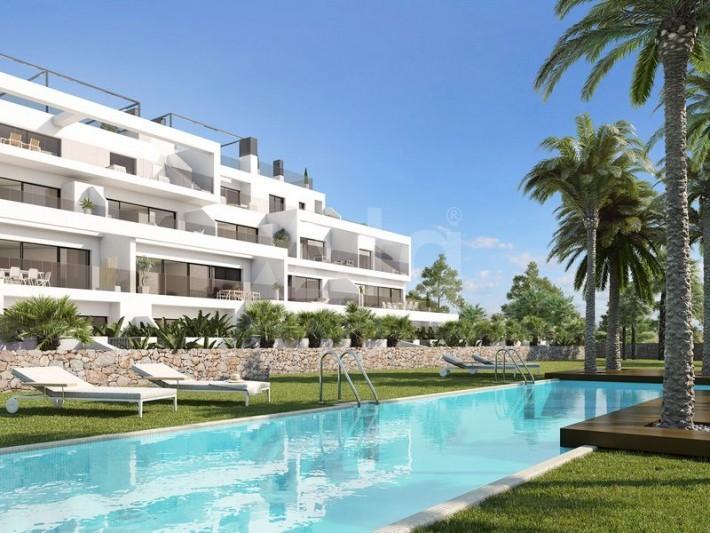 4 bedroom Villa in Vistabella - VG8398 - 3