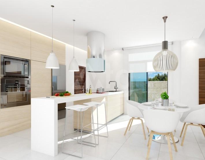 3 bedroom Villa in Vistabella - VG8388 - 5